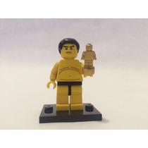 Lego Minifigures - Sumo Wrestler/ Luchador Sumo ( Serie 3)