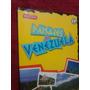 Libro Fisico Nuevo La Cadena Tricolor Paisajes De Venezuela