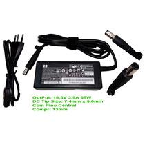 Carregador P/ Hp Probook 4530s 4535 6460b Dv4 Dm4 Co1522