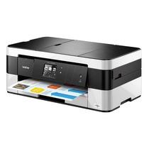 Impresora Brother 4420 Con Cartuchos Rellenables