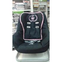 Capa Cadeira Galzerano De Ferro