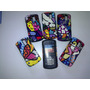 Forro Doble Blackberry 8100 Surtidos