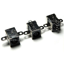 Conector Power Jack Notebook Lg S425 Lgs43 S430 S460 5 Unid