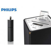 Equipo De Sonido Hd Philips Dcm3175/12 Garantia