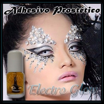 Adhesivo Ideal Para Protesis Faciales Halloween