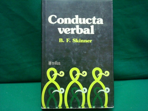SKINNER B F - CONDUCTA VERBAL PDF