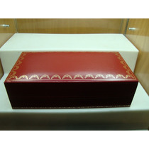 Caja Para Lentes Original Cartier , Envío Gratis Fn8