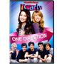 I Carly Con One Direction. Pelicula En Dvd