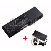 Bateria + Fonte Para Notebook Dell Vostro 1000