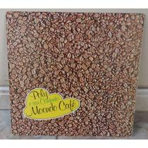 Poly E Seu Conjunto-1961/76-lp-moendo Café(colecionador-mg)