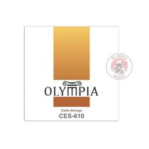 Encordado Violoncello Olympia Ces610 4/4 Nucleo De Acero