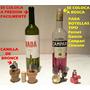 Canilla Dispenser Pico Vertedor Para Botellas