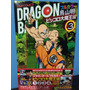 Manga Dragon Ball King Piccolo Saga #3
