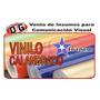 Vinilo Autoadhesivo Five Star 61cm De Ancho Serie G