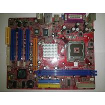 Tarjeta Madre Biostar P4m800pro-m7 Ddr2