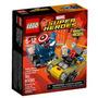 Lego Capitán América Vs Red Skull Mighty Micros Marvel
