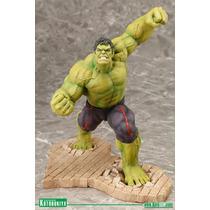 Hulk Vingadores Era De Ultron Artfx 1/10 Kotobukiya Ko-9644