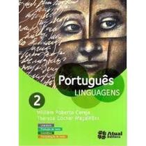 Livro Português Linguagens 2 William Cereja Thereza Cochar