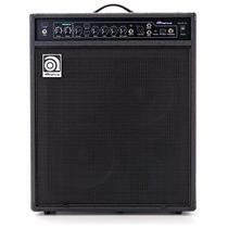 Ampeg Ba 210 V2 Ampli Combo Bajo 450 Watt Audiomasmusica