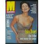 Revista Manchete 2429-98 - Luiza Brunet - Marilyn Monroe