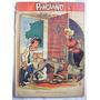 Revista El Pinguino Comic Numero 4 Humor Coleccion Vintage