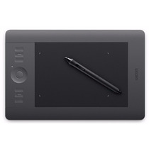 Tableta Grafica Wacom Intuos Pro Small Con Kit Inalambrico