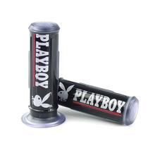 Manopla Fechada Playboy Universal Par Klarion 23398