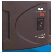3 Reguladores Voltaje Sola Basic Isb Microvolt 1300va /750w