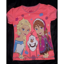 Ropa Para Niños Camisas Franelas Comics