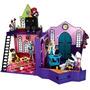 Set De Escuela Monster High