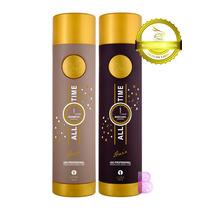 Zap Professional Hair - 01 Kit Progressiva Original