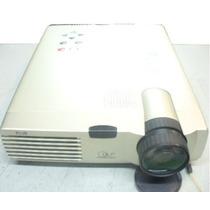 Videoproyector Plus U2-1150 Reparacion O Partes Con Lampara