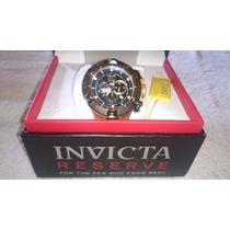 Relógio Invicta Subaqua Noma V 15291