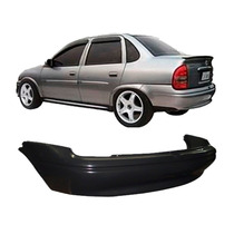 Parachoque Traseiro Corsa Sedan Classic 96 97 98 99 00 A 10