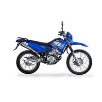 Yamaha Xtz 125 - Año 2016 - Entrega Inmediata Moto Flash