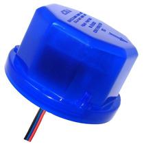 Rele Fotoeletrico Acende E Apaga A Luz Automaticamente F6661