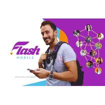 Flash Mobile, Nuevo Servicio De Telefonía Móvil En México