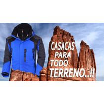 Casaca Chaqueta Térmica The Walker Similar A The North Face
