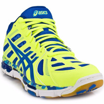 Tênis Asics Gel Volleycross Revolution Mt - Vôlei