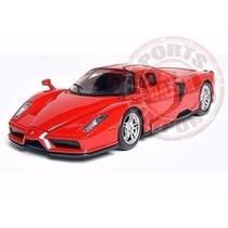 Kit De Montar Ferrari Enzo 1:24 Maisto