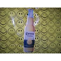 Cerveza Corona Publicidad En Acrilico Para Pared