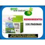 Cartucho De Tinta Compatible Hp 122xl Color Alt Rendimiento