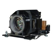 Lámpara Philips Con Caracasa Para Hitachi Cp-x6 / Cpx6