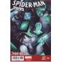 Marvel Especial Semanal Spiderverse Spiderman 2099 # 3 Espa
