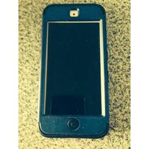 Ipod 5 Color Plata Usado