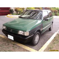 Fiat Uno Mio 2p - Sincronico