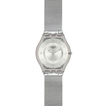 Reloj Swatch Sfm118m Plateado