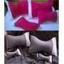 1 Par (2) Cojines Decorativos Antiestrés Perlas De Anime