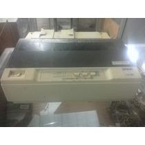 Impresora De Matriz De Punto Epsom Lx 300