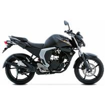 Moto Yamaha Fz Fi 0km 2016
